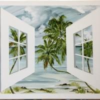 Skinny Palms